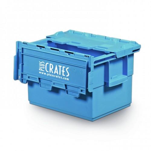 L1C Lidded Crate