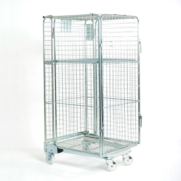 Security Roll Cage Src Pluscrates Crate Hire